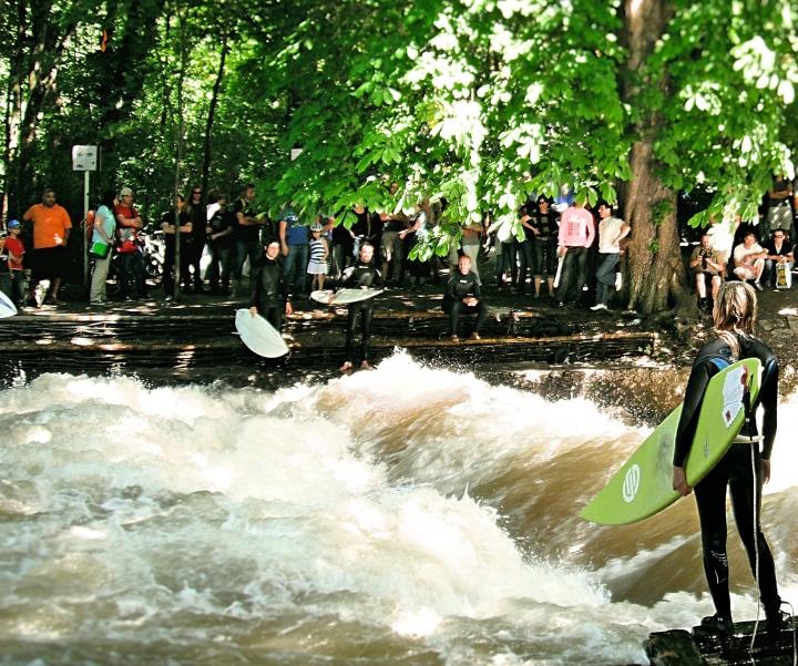 Munich River Surfing.jpg
