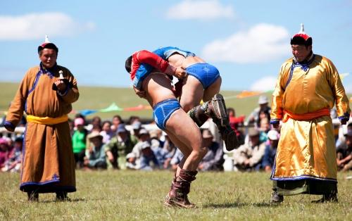 Mongolian Naadam Festival & Central Mongolia Tour 1